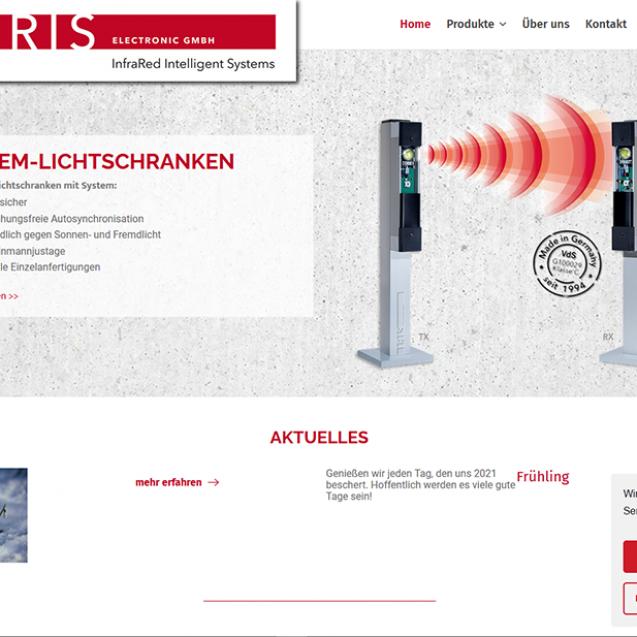 screenshot-iris-electronic